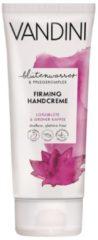 Vandini Lotus Blossom & groen Coffee Handcrème 75ml
