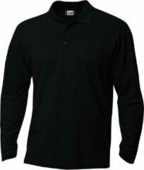 Craft Clique Gibson polo shirt zwart maat M