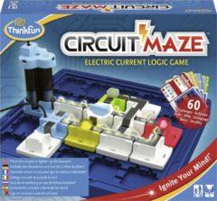 Ravensburger Spieleverlag Thinkfun Circuit Maze