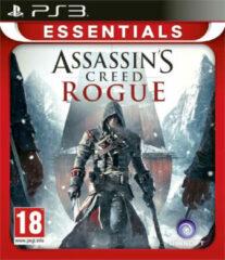 Ubisoft ASSASSIN'S CREED ROGUE ESSENTIALS BEN PS3