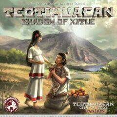 Jumping Turtle Games Teotihuacan: Shadow of Xitle EN/NL Uitbreiding - Bordspel