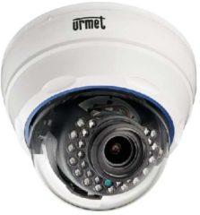 Grothe VK 1093/181M4ZI - IP-Dome-Kamera 4MPX Objekt.2,8-12mm VK 1093/181M4ZI