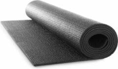 Orange85 Yoga Mat - Zwart - 173 cm - Foam - Yoga - Fitness - 1cm Dik
