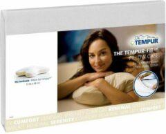 Tempur TEMPUR® kussensloop Ombracio - 60 x 50 cm - wit