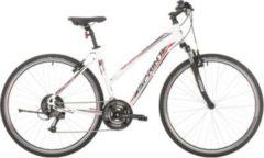 28 Zoll Damen MTB Fahrrad Sprint Sintero Lady... weiß, 48cm