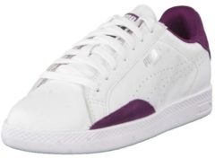 Sneaker Match Lo Classic in sportlichem Design 364158-02 Puma Puma White-Dark Purple