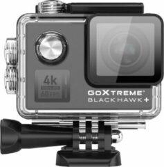Zwarte Easypix GoXtreme Black Hawk+ action cam 20137