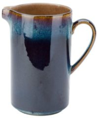 Bruine Cosy&Trendy Cosy & Trendy Karaf Quintana Amber 1.4 Liter