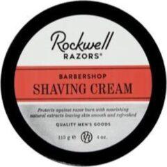 Rockwell Razors Rockwell Scheercrème - Barbershop Scent