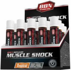 Best Body Nutrition Muscle Shock (20x20ml)