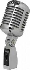Stagg SDM100 CR dynamische zangmicrofoon