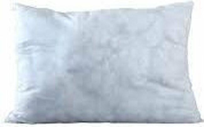 Afbeelding van Witte Riviera Maison Rivièra Maison Inner Pillow - Kussenvulling - 30 x 50 cm