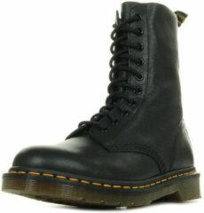 Zwarte Laarzen Dr Martens 1490 Black Virginia