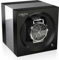 Chronovision One Aluminium Bluetooth 70050/101.30.10