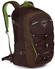 Osprey Daypack Rucksack Quasar 28 15,4 Zoll Osprey 5 komodo green