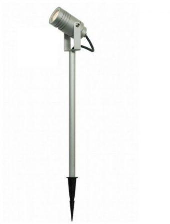 Afbeelding van Zilveren KS Verlichting K.S. Verlichting Beamy Tuinspot Aluminium - 55 x Ø 12 cm