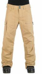 Burton Wintersportbroek - Maat XL - Mannen - beige