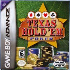 Activision Texas Holdem Poker Gameboy Advance