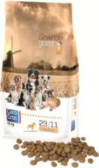 Carocroc Support Gevogelte&Granen&Lam - Hondenvoer - 15 kg - Hondenvoer
