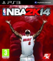 2K Sports NBA 2K14