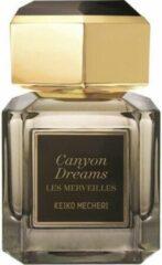 Keiko Mecheri Les Merveilles - Canyon Dreams eau de parfum 50ml eau de parfum