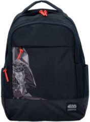 Grab'N'Go Disney Rucksack 42 cm Laptopfach American Tourister star wars darth wader geometric