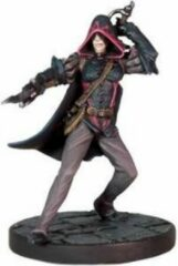 Gale Force Nine D&D Collector`s Series: Black Viper