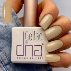 DNA  ® DNA Gellac® - 13 ml gel nagellak - UV/LED gellak - gelnagellak - gel polish