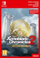 Nintendo digitaal Xenoblade Chronicles 2: Expansion Pass - Nintendo Switch Digitaal