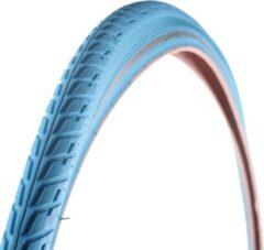 Delitire Deli Tire - Buitenband Fiets - 28 x 1 1/2 (40-635) - Lichtblauw