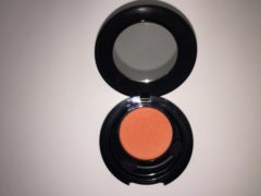 Oranje Face Nico Baggio Compact Eye Shadow (kleur 41)