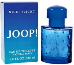 JOOP! Herrendüfte Nightflight Eau de Toilette Spray 125 ml