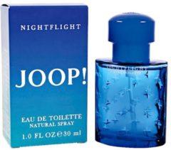 JOOP! Herrendüfte Nightflight Eau de Toilette Spray 125 ml