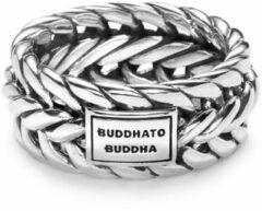 Buddha to Buddha Ring Nurul Maat 17 zilver 610