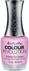 Naturelkleurige Artistic Nail Design Colour Revolution 'Promises'