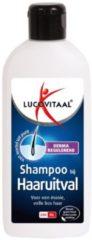 Lucovitaal Shampoo bij Haaruitval 200 ml