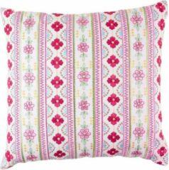 Witte Room Seven Gillian Cushion R7 White 040*040