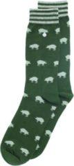 Alfredo Gonzales Sokken Notorious Pig Socks Groen Maat:XS