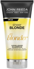 John Frieda go blonder Aufhellendes Shampoo 175 ml
