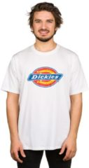 Dickies Horseshoe T-shirt Bianco L
