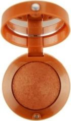 Oranje Bourjois Nieuwe Ronde Doosje Eye Shadow - 16 Orange Epice