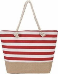 Gabol Shopper Dames Shopper Rood