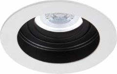 HOFTRONIC™ LED Inbouwspot Laredo Dimbaar en Kantelbaar 4,2 Watt 3000K Warm Wit