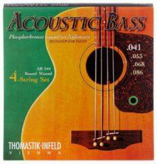 Thomastik-Infeld AB344 Acoustic Bass Phosphorbronze Nyloncore