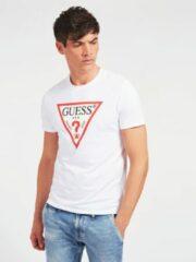 Witte Driehoek Logo T-Shirt