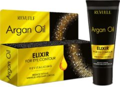 Revuele Argan Oil Elixir for Eye Contour 25ml.