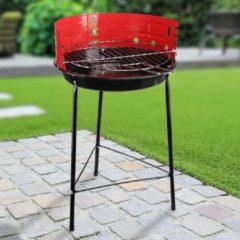 Huismerk Premium Compacte Barbecue - 56 x 33 cm