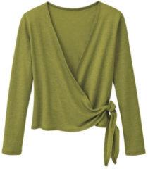 Minibär DESIGN Babyjurk, smaragdgroen 50/56