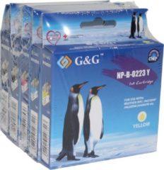 G&G Cartridge Brother multipack zwart+kleur 5 stuks