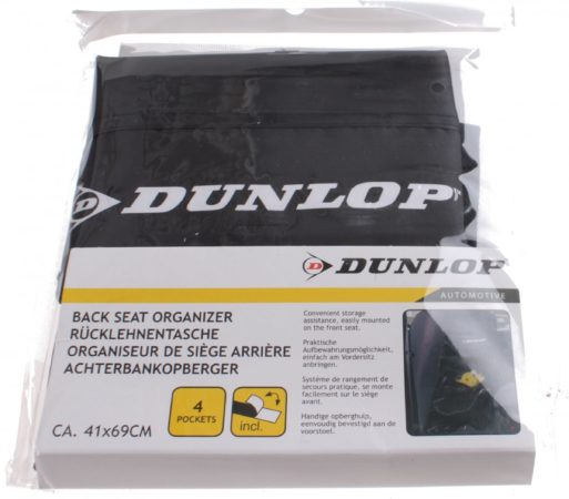Afbeelding van Dunlop 05831 Rugleuningtas (b x h) 41 cm x 64 cm
